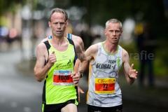 2016 - Halve Marathon 10km Roosendaal