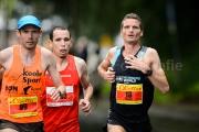 Halve marathon Roosendaal