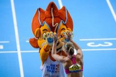 2016 - NK Indoor Zaterdag