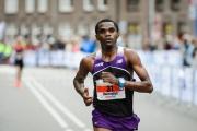 2017 Amgen Singelloop, Halve Marathon