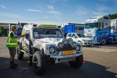 GTC Rally 2017