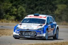 2018 - GTC Rally