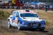 GTC Rally 2018