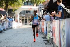 TILBURG, 02-09-2018 CZ Tilburg Ten Miles en Ladies Run foto: Kees Nouws /