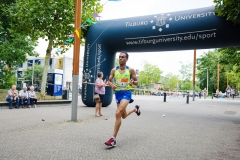 TILBURG, 02-09-2018 CZ Tilburg Ten Miles en Ladies Run foto: Kees Nouws /