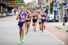 2019 - CZ Tilburg Ten Miles - 10K Ladies Run