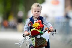 WOUWSE PLANTAGE, 09-08-2016, Hel van de Pin, Volkskoers, Wielrennen : foto: kees Nouws
