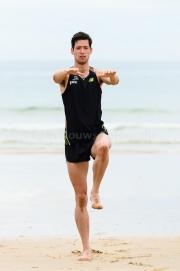 03-05-2015 Trainingskamp Team Distance Runners Monte Gordo Portugal foto: kees Nouws :