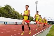 04-05-2015 Trainingskamp Team Distance Runners Monte Gordo Portugal foto: kees Nouws :