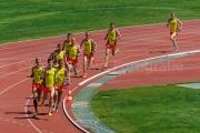 07-05-2015 Trainingskamp Team Distance Runners Monte Gordo Portugal foto: kees Nouws :