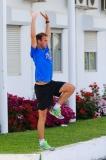 01-05-2015 Trainingskamp Team Distance Runners Monte Gordo Portugal foto: kees Nouws :