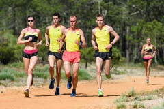 05-05-2015 Trainingskamp Team Distance Runners Monte Gordo Portugal foto: kees Nouws :